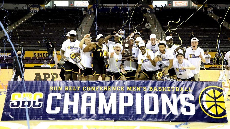 App State Men's Basketball
